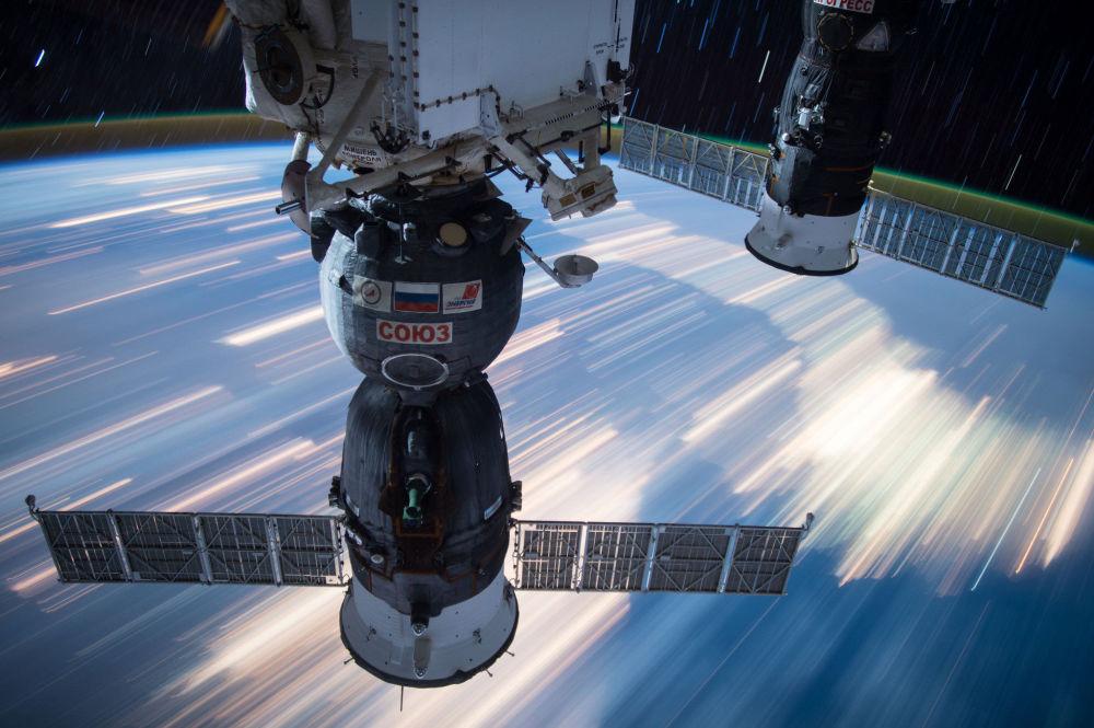 Les plus belles photos de l'espace prises en 2017