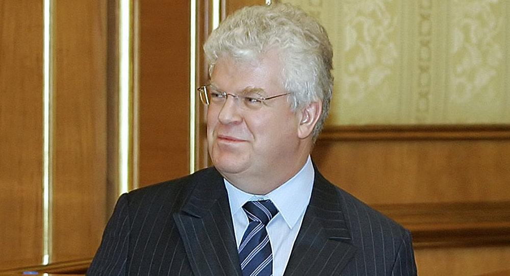 Vladimir Tchijov