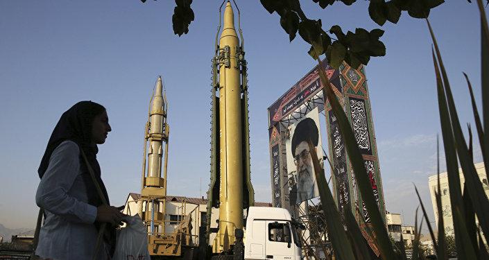 Moscou rétorque à l'intention de Washington de convoquer l'Onu sur l'Iran
