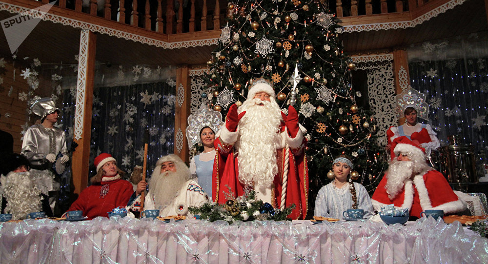 Réveillonner à la russe: ces traditions incontournables du 31 décembre en Russie