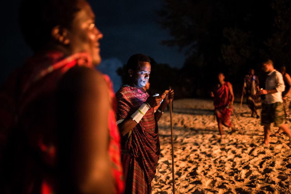 Nouvel An en Tanzanie
