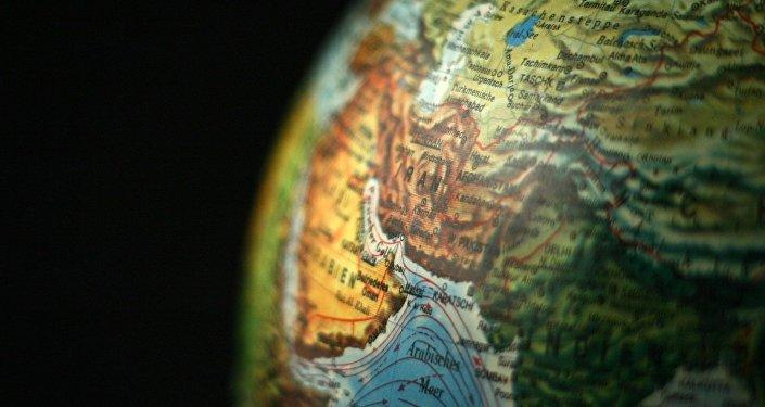 Corridor Iran-Pakistan: une poudrière sur la carte du monde