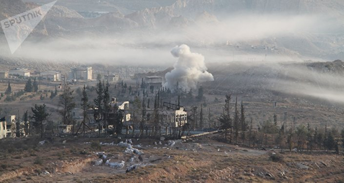 Harasta, image d'illustration