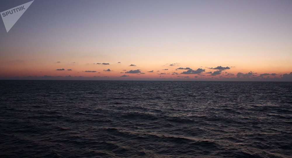 mer Noire, image d'illustration