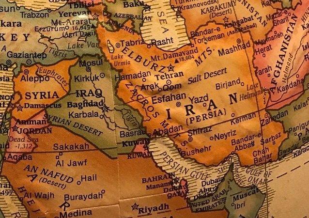 8 séismes frappent la frontière entre l'Iran et l'Irak, Bagdad touchée
