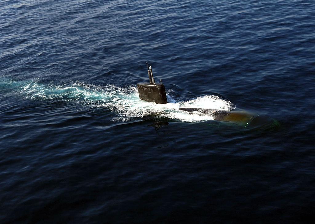 USS Miami (SSN 755)