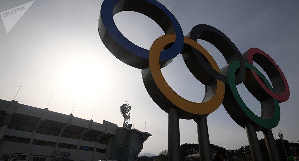 JO 2018 à Pyeongchang