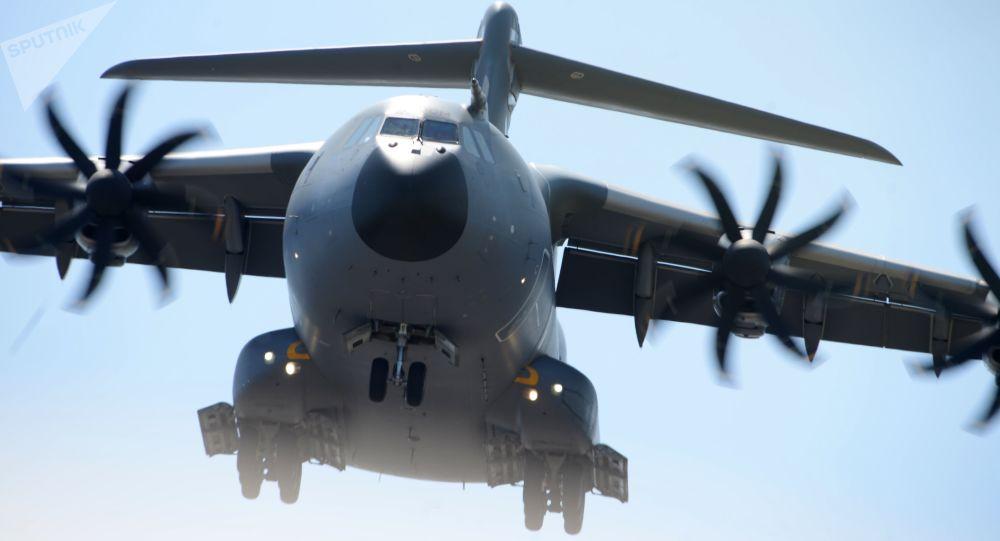 Airbus condamné à payer 104 millions d'euros à Taïwan