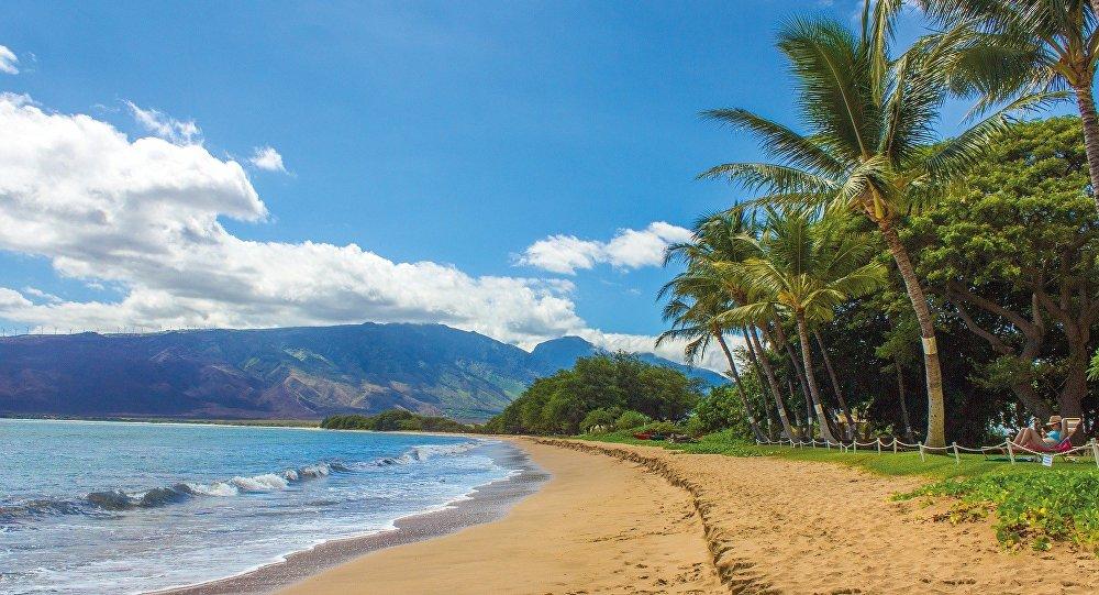 Fausse alerte de missile balistique à Hawaï