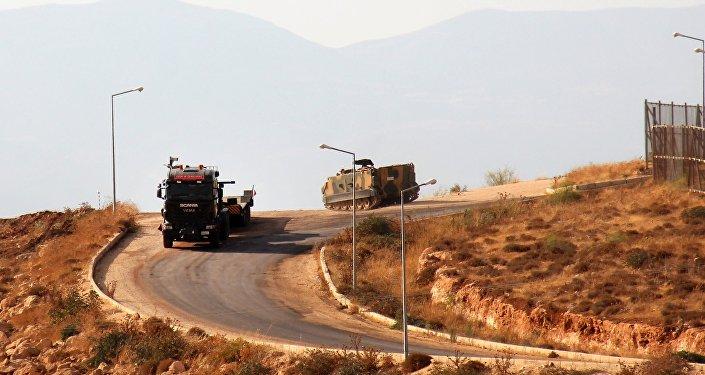 Des soldats turcs en Syrie pour combattre une milice kurde