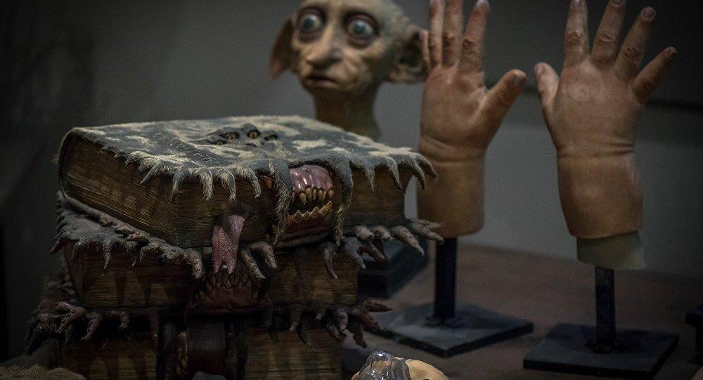Des fans réalisent un film sur Voldemort