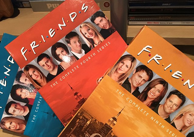 TV series Friends