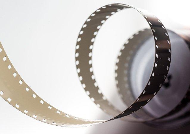 Pellicule cinématographique
