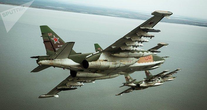 Su-25SM3