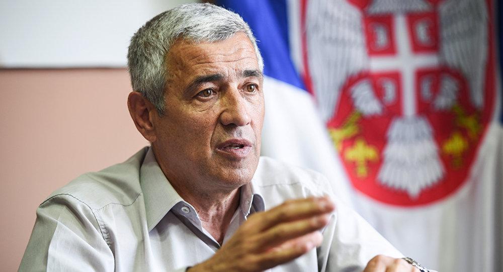 Olivier Ivanović