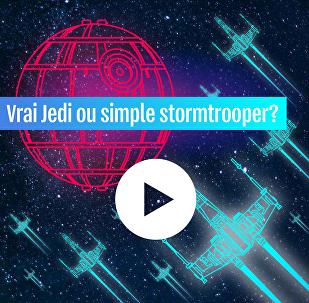 Quel personnagede Star Warsêtes-vous?