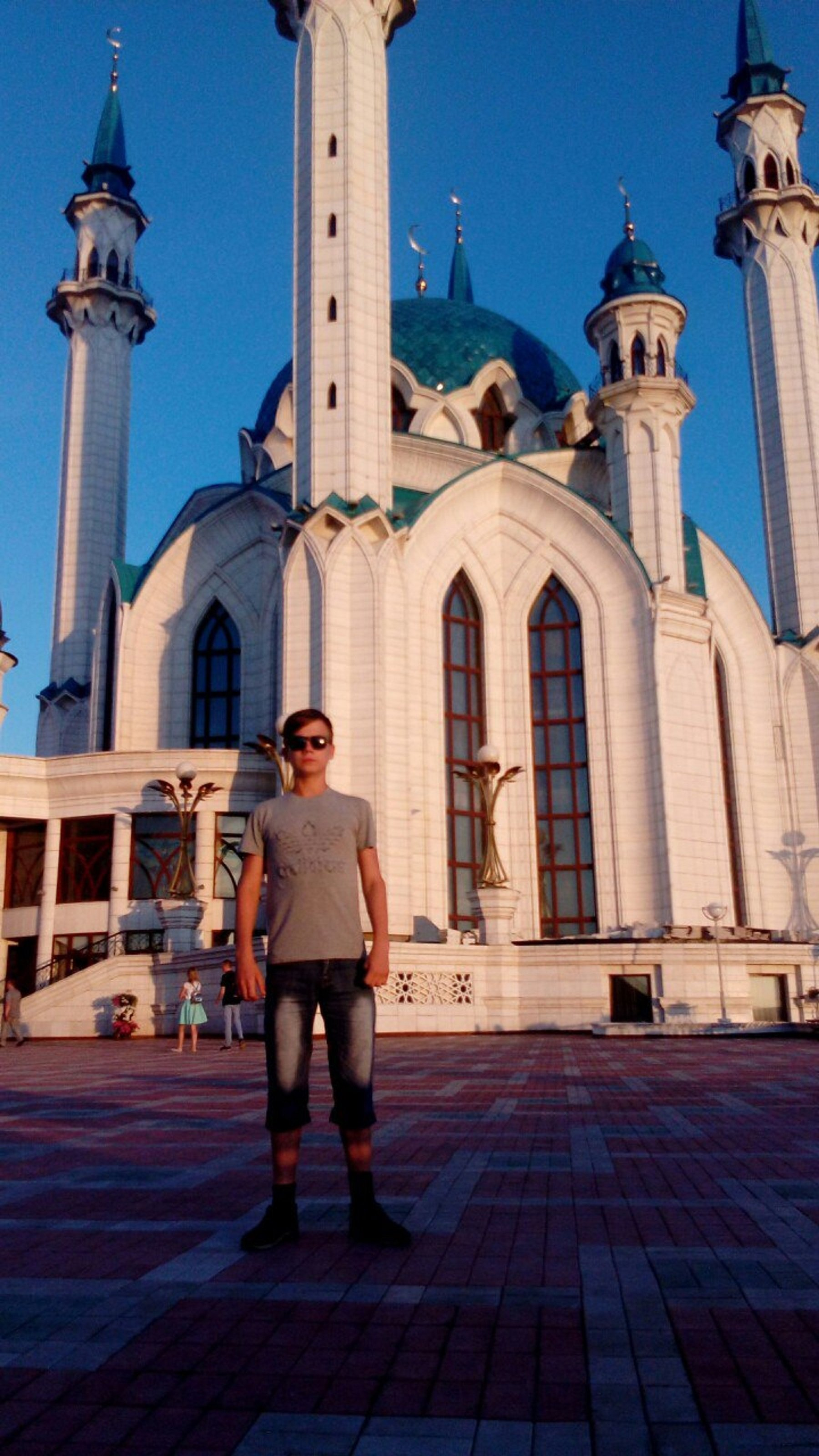 Nariman à Kazan