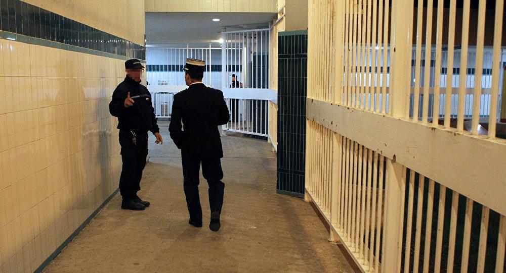 Deux surveillants de la prison de Borgo blessés lors d'une agression