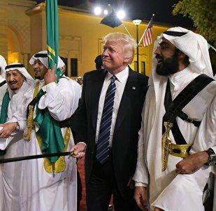 Le passe-temps favori de Trump, comment détruire le Moyen-Orient?