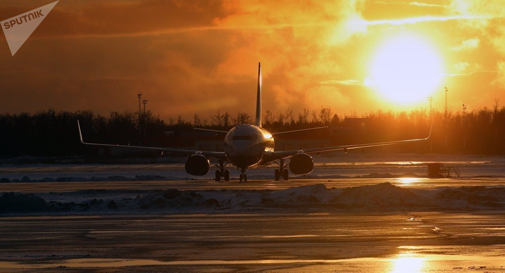 L'atterrissage in extremis d'un avion en Allemagne terrifie le Web: vidéo