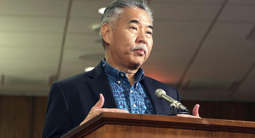 Fausse alerte au missile sur Hawaï: la cause du retard du démenti enfin révélée