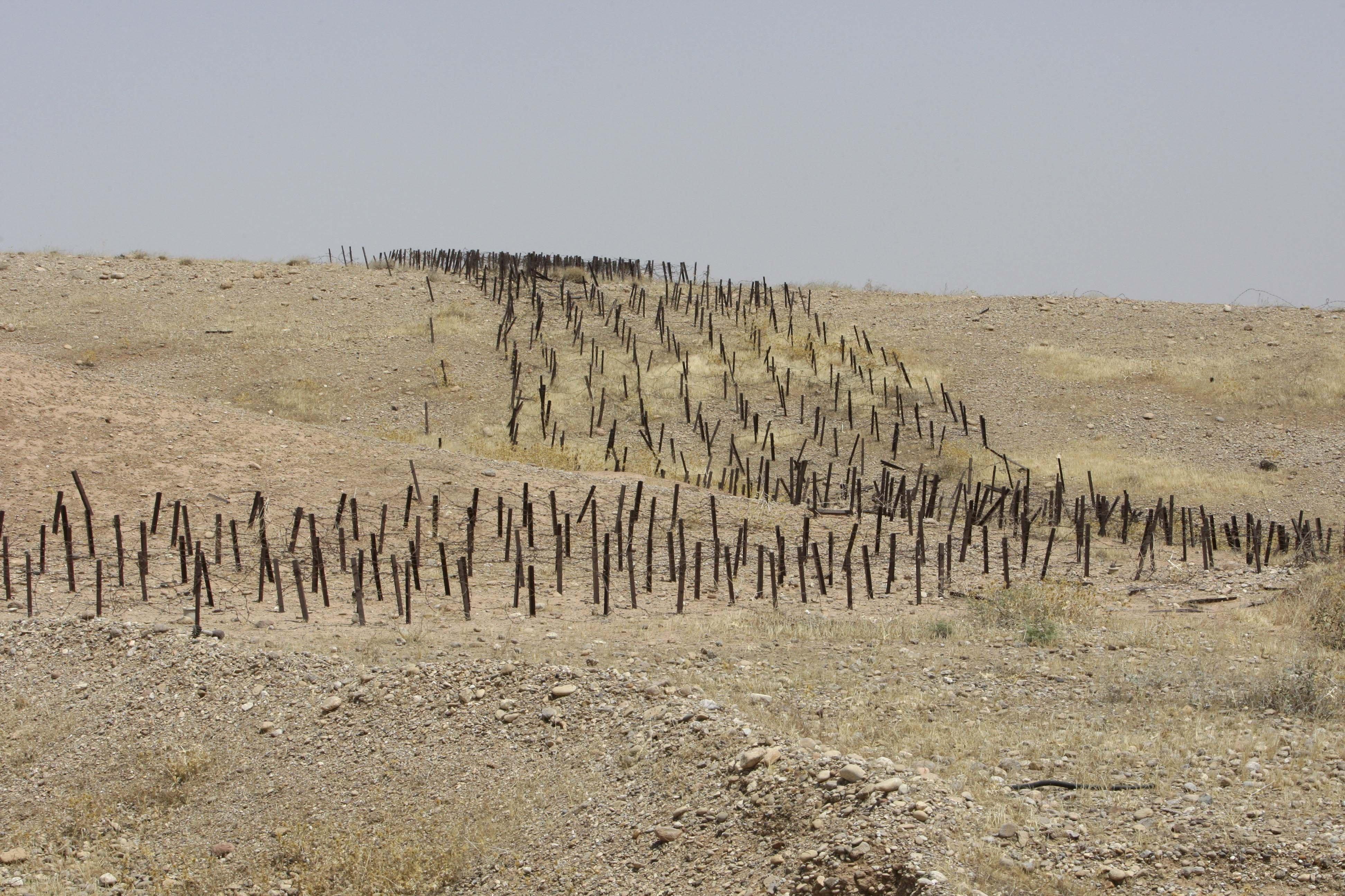 Les echos de la guerre Iran-Irak