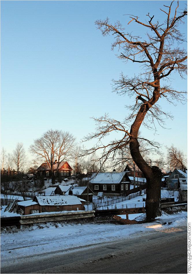 Staraïa Ladoga