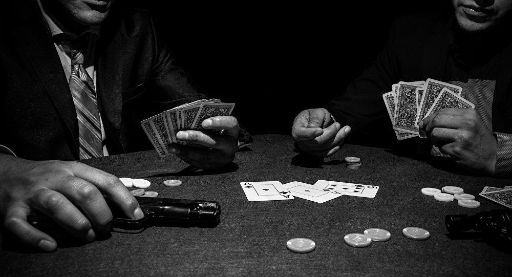 Mafia (image d'illustration)