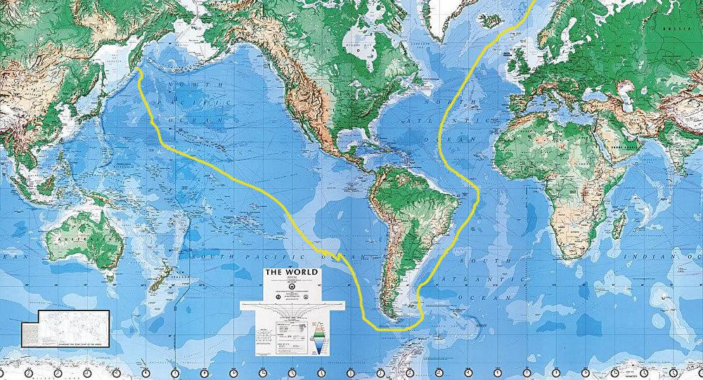 Comment les sous-marins soviétiques ont réalisé le rêve de Jules Verne