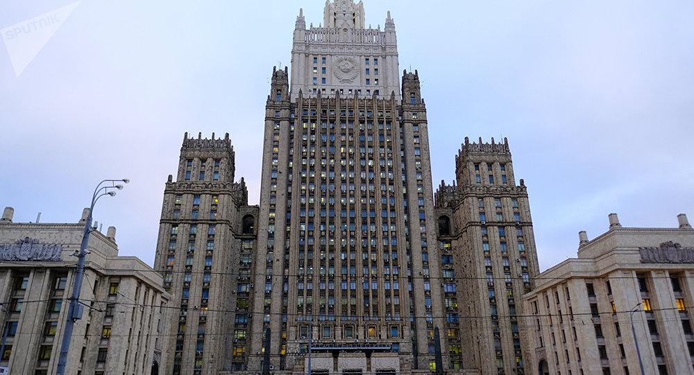 Cinq Russes tués dans des frappes américaines selon Moscou — Syrie