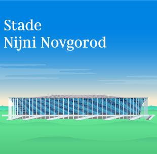 Stade Nijni Novgorod