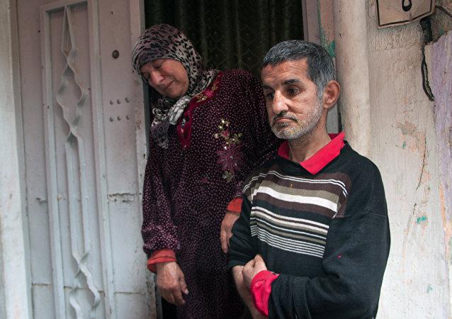 Mossoul: la dernière demeure des morts est souvent leur propre maison