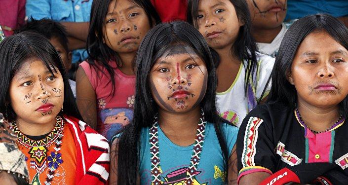 Pratique de l'excision en Colombie: le drame effrayant vécu par des fillettes sans défense