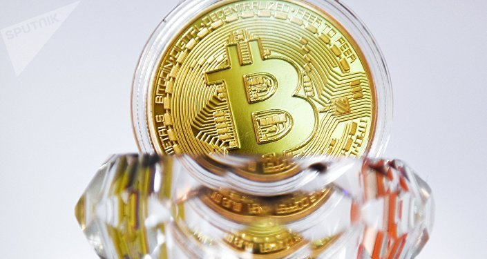 Cryptomonnaie, bitcoin