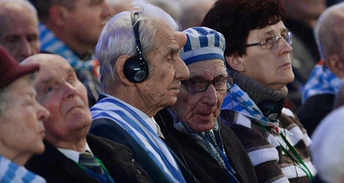 Loi polonaise sur l'Holocauste