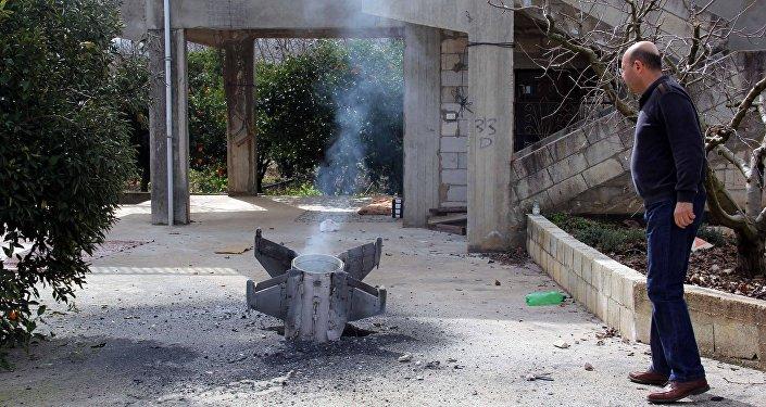 L'opération militaire israélienne ouvre un nouveau front en Syrie