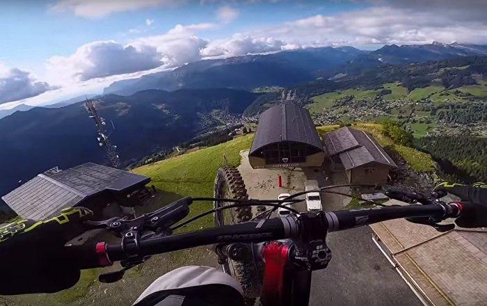 Comment voler à vélo?