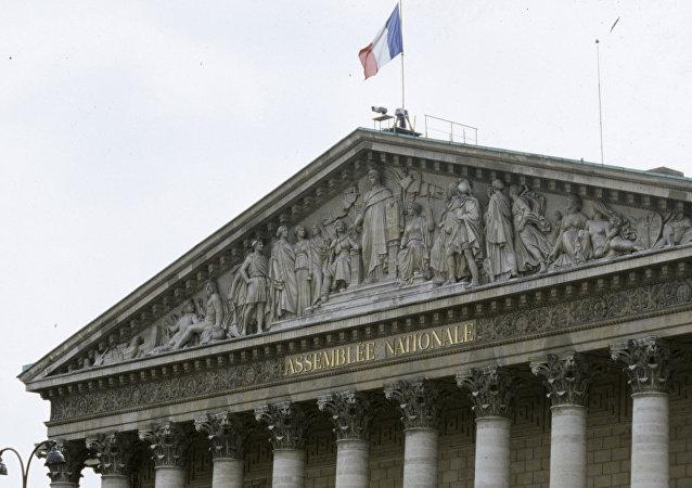 Assemblée nationale de France