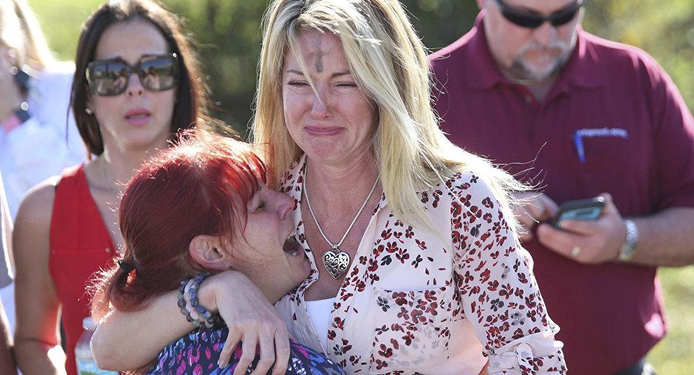 Ce que l'on sait de la nouvelle tragédie sanglante dans une école américaine