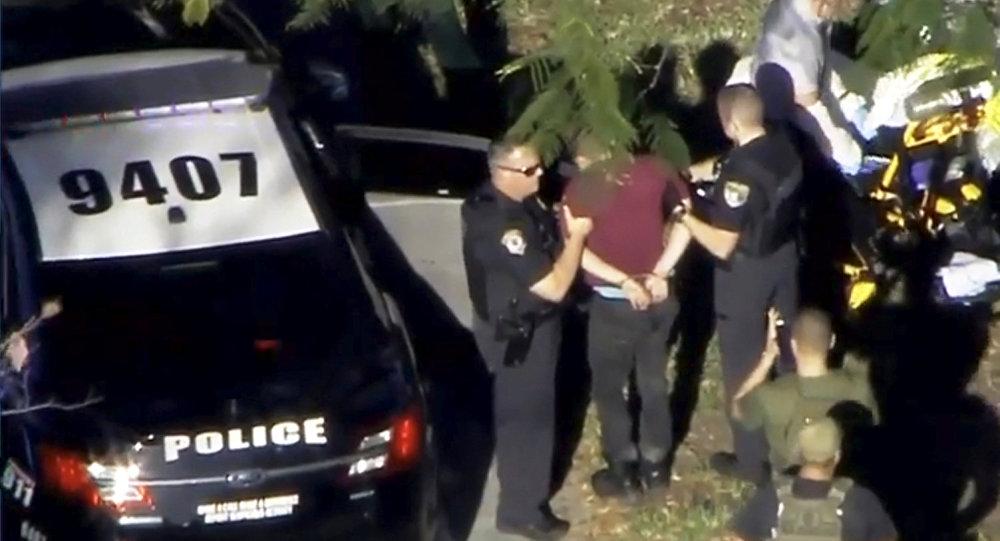 Fusillade à Parkland, en Floride