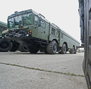 Système de missiles côtier antinavire Bastion