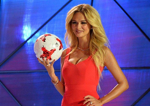 Viktoria Lopyreva
