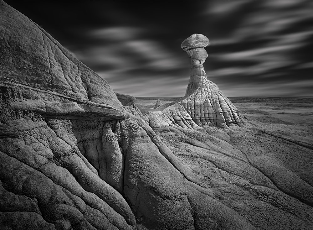 Les gagnants du concours International Landscape Photographer of the Year