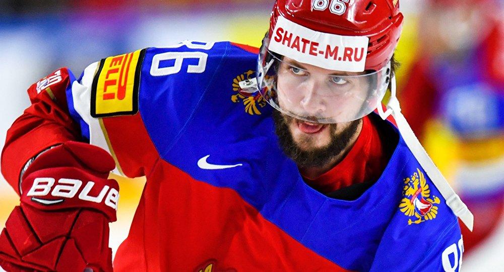 Nikita Koutcherov