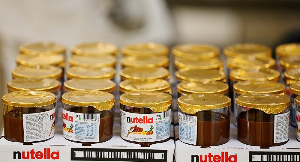 Promotion sur le Nutella : Intermarché épinglé par la répression des fraudes