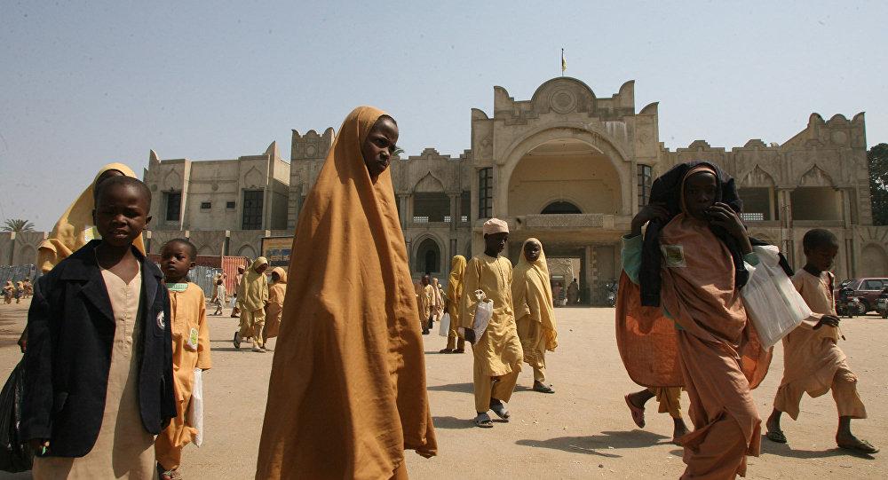 Le gouvernement confirme la disparition de 110 élèves — Nigeria