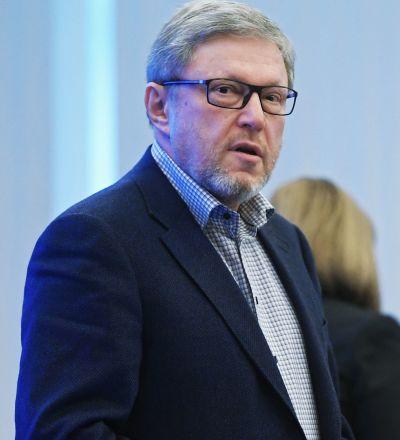 Grigori Iavlinski