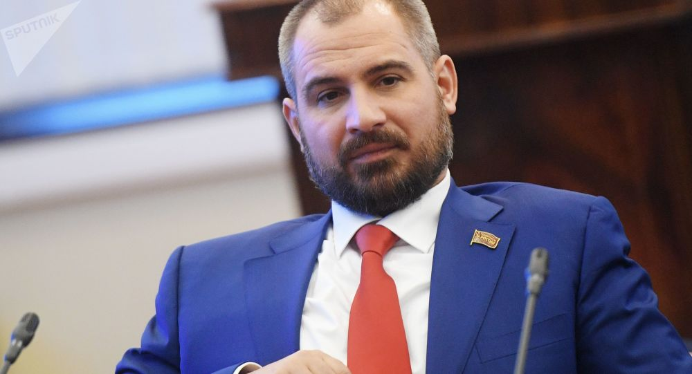 Maxime Souraïkine