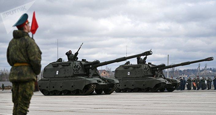 Le parcours d'une nouvelle arme russe, du bureau des ingénieurs aux forces armées