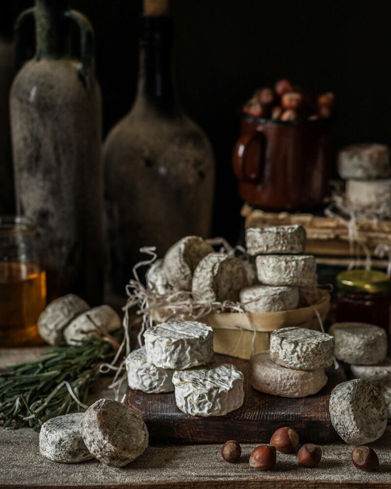 Fromages Grand Laitier